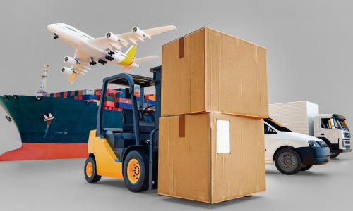Logistics & Distribution