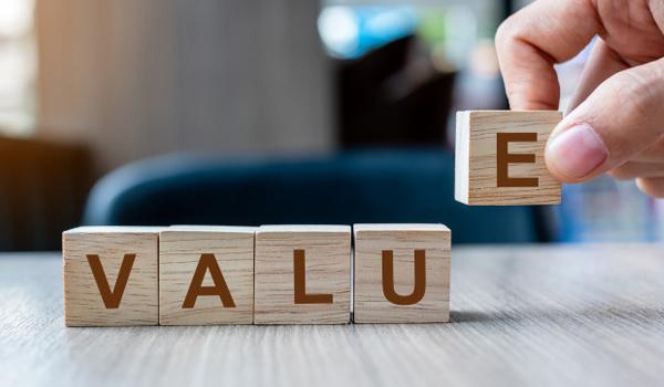 GreenTek Reman - Values