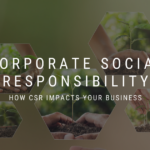 5 dimensions of CSR that influence the way a company does business